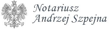 Notariusz Olsztyn - Andrzej Szpejna - Kancelaria Notarialna w Olsztynie